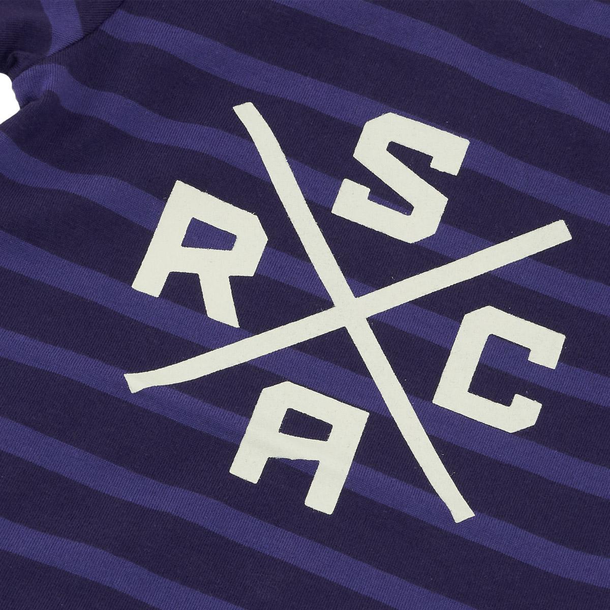 RSCA Body Baby Logo X Gestreept