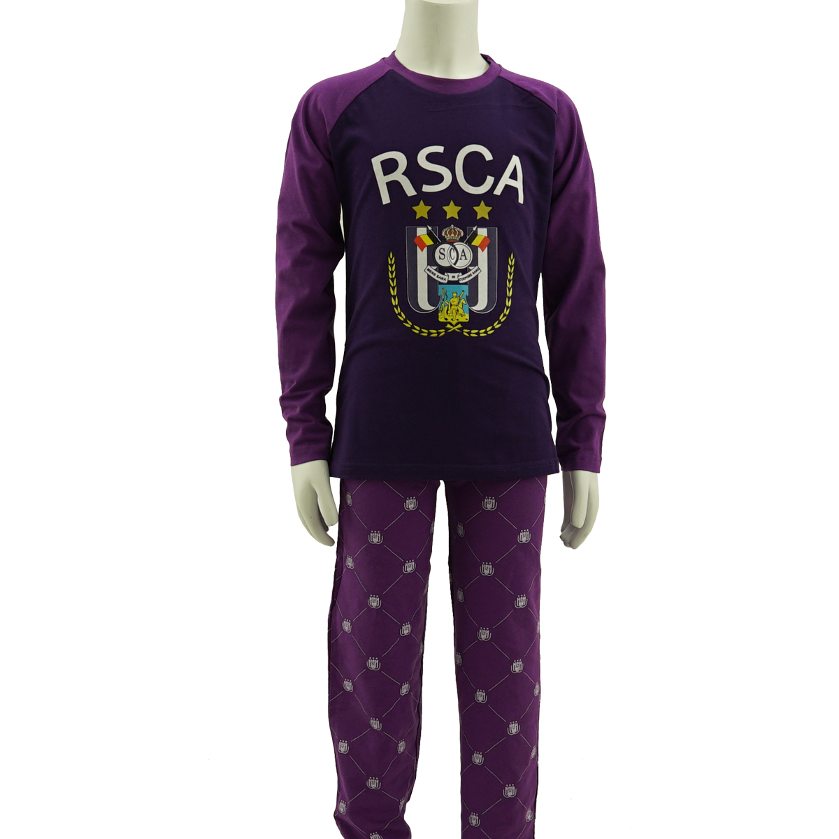 RSCA Pyjama Winter Kids