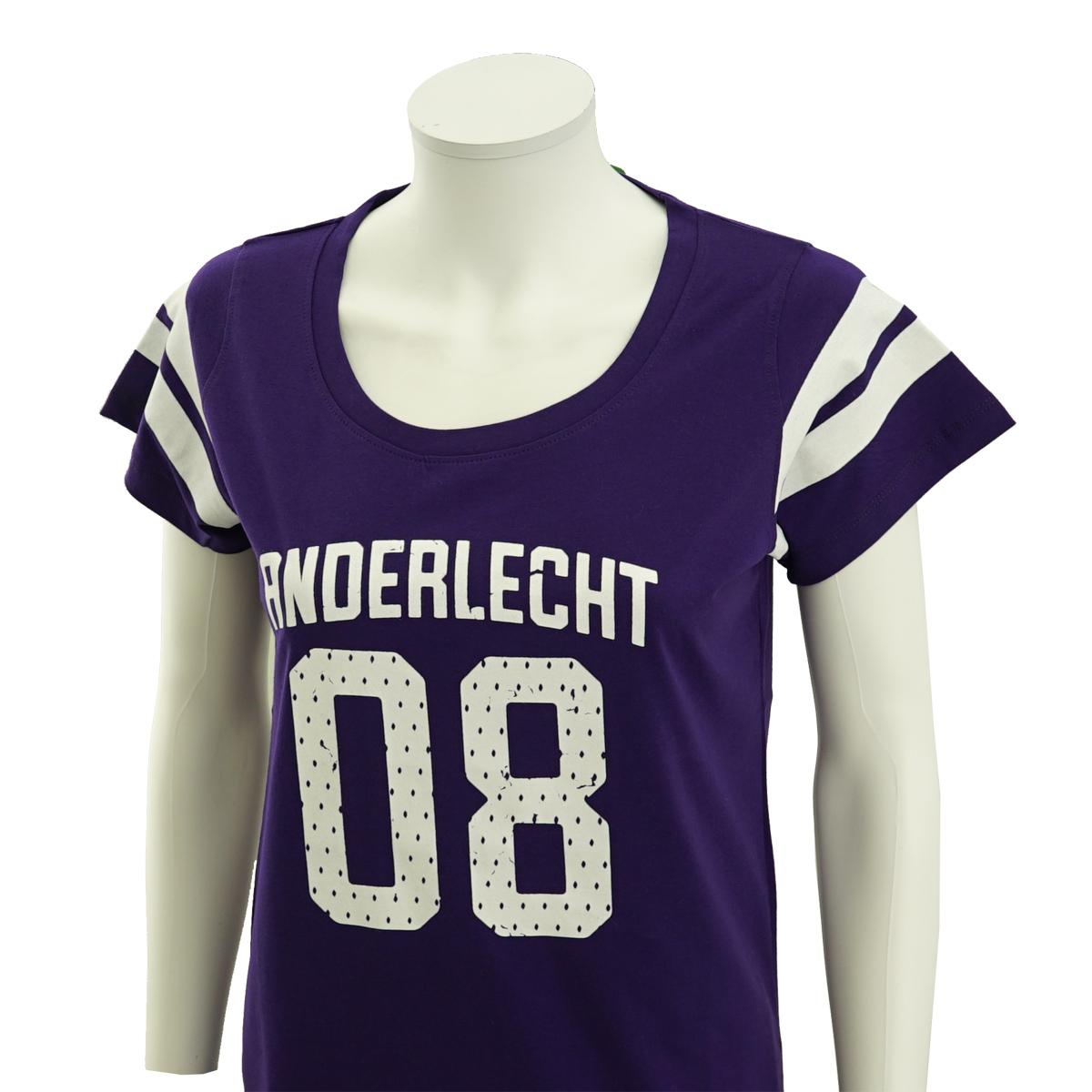 RSCA T-Shirt Dames 08