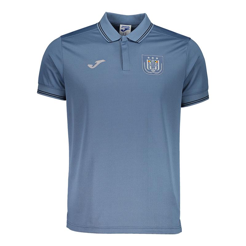 RSCA Polo 2021/2022 - Blue