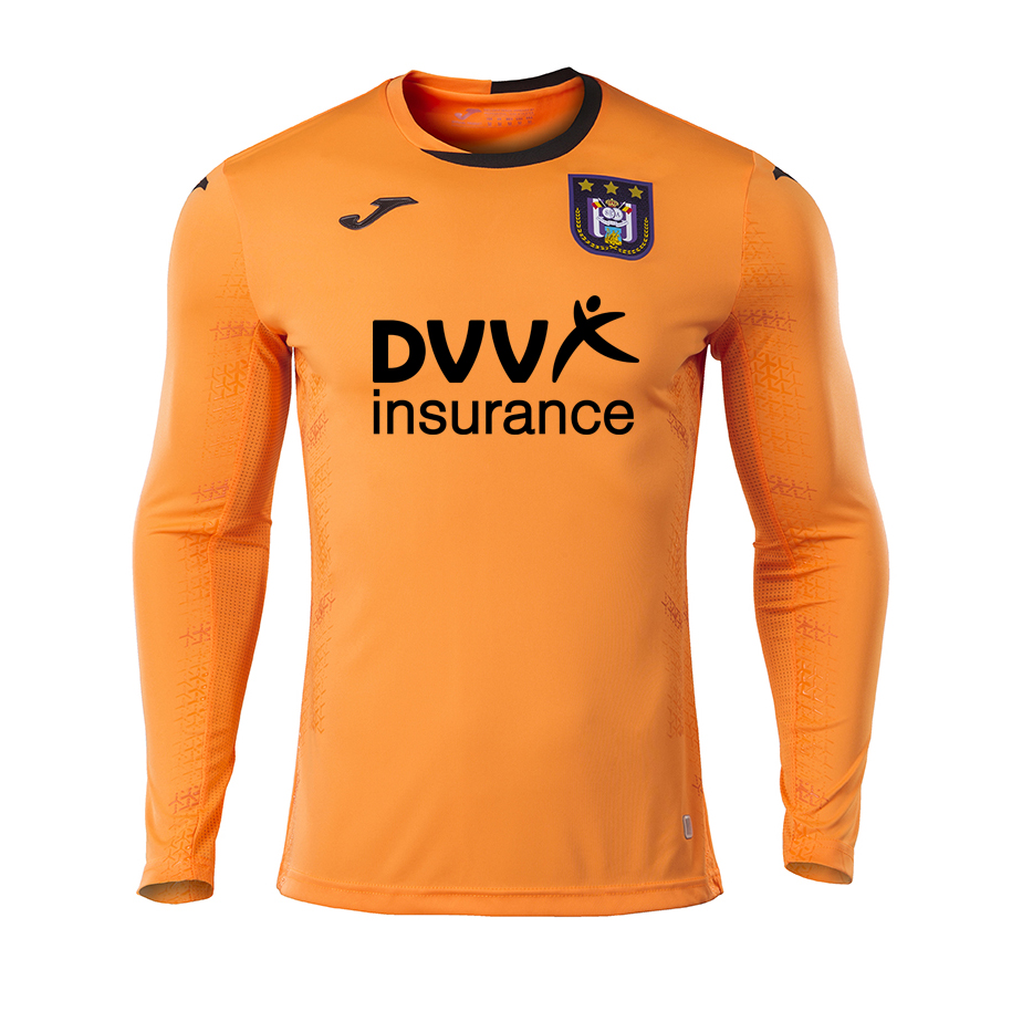 RSCA Keepershirt 2020/2021