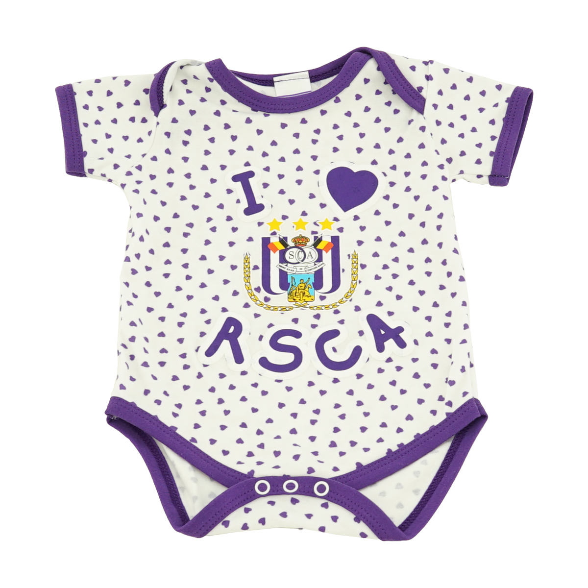 RSCA Body Baby I