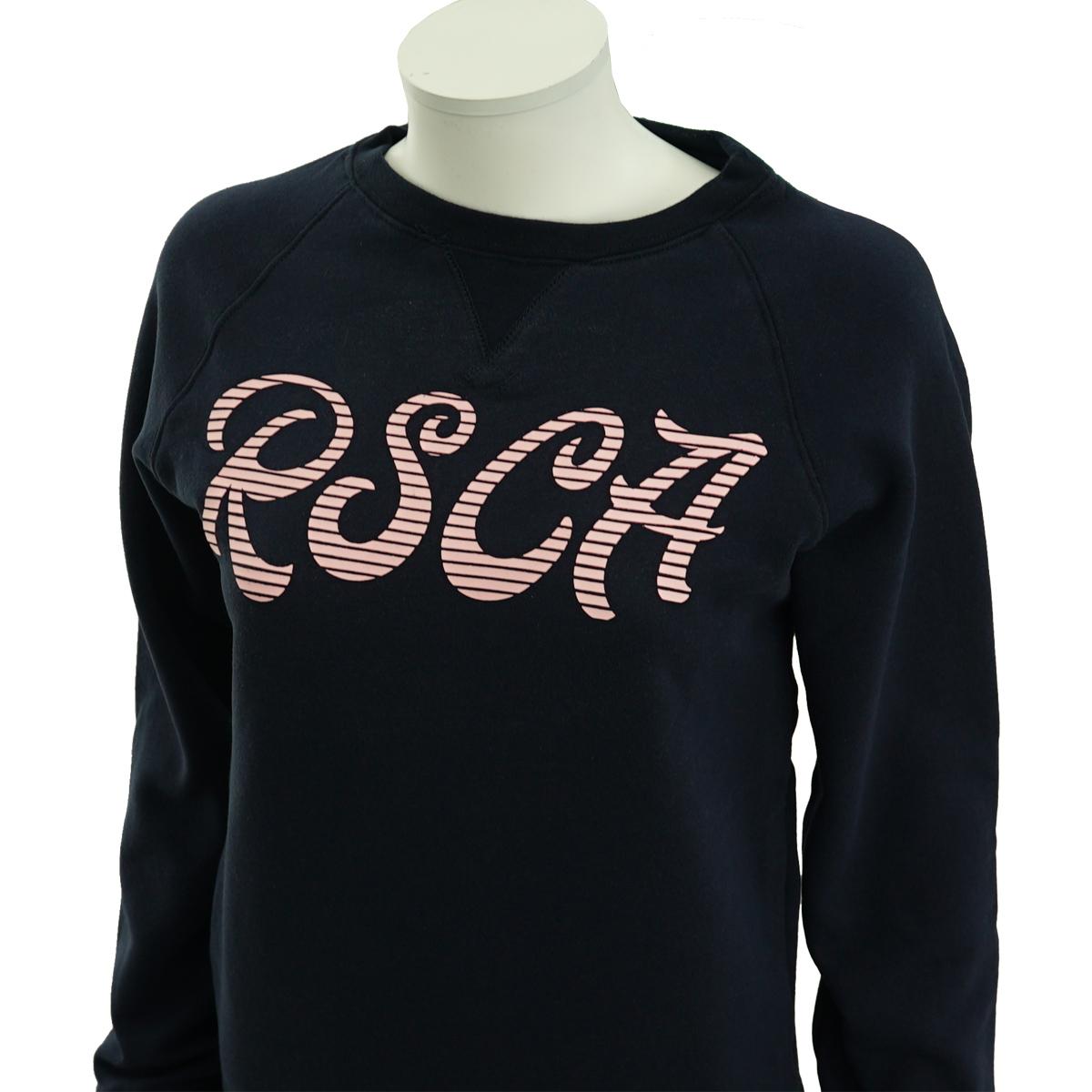 RSCA Sweater Dames Crewneck Letters