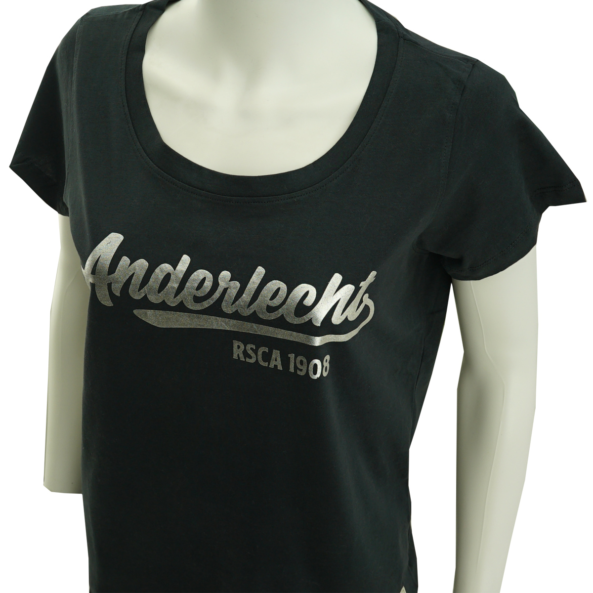 RSCA T-Shirt Dames Anderlecht Gradient