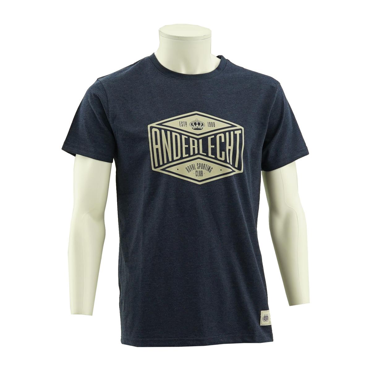 RSCA T-Shirt Heren Hexagon