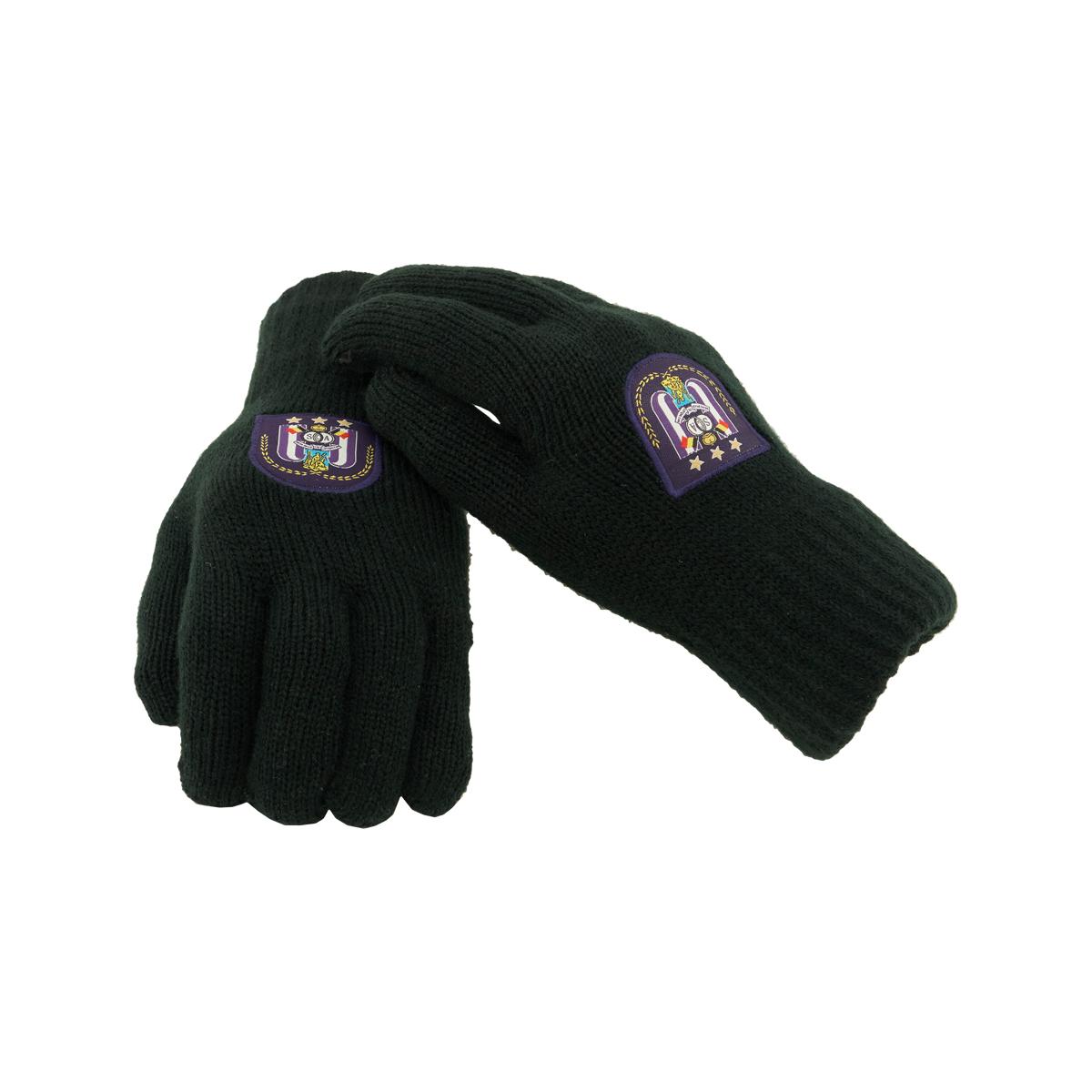 Gloves Logo Badge