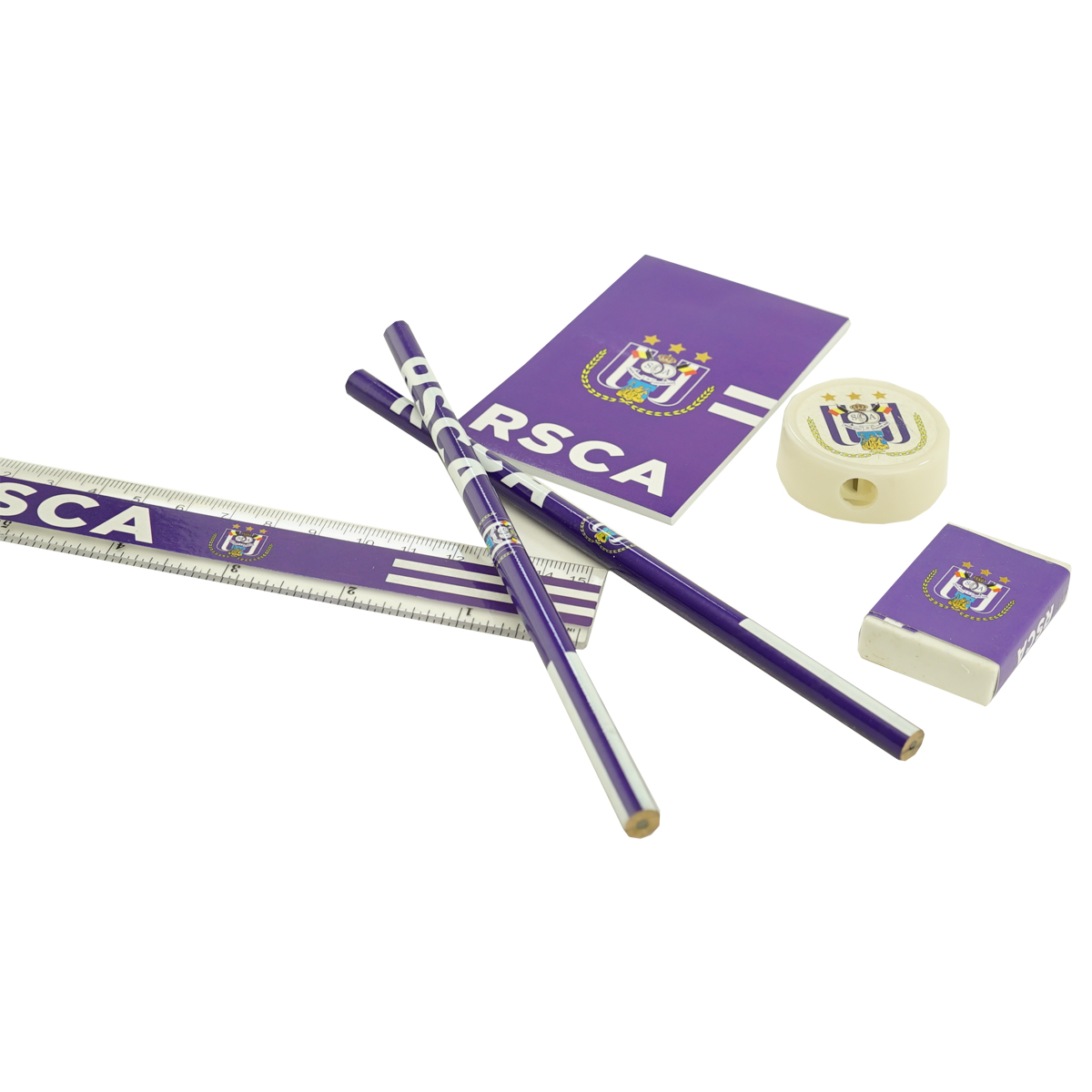 RSCA Back To School Kit