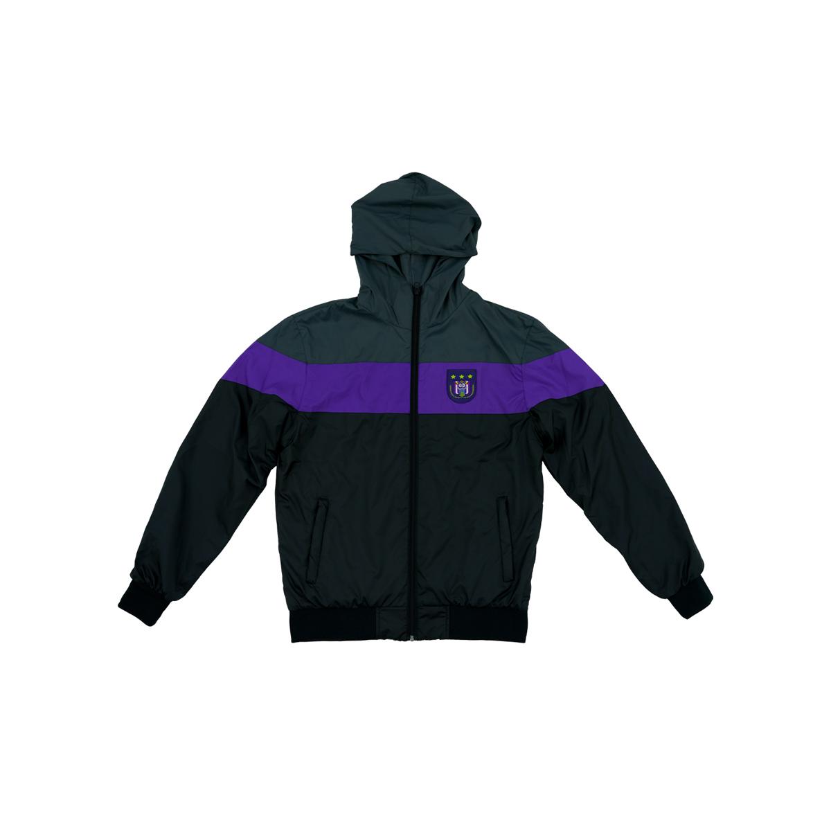 Windbreaker Jacket Kids