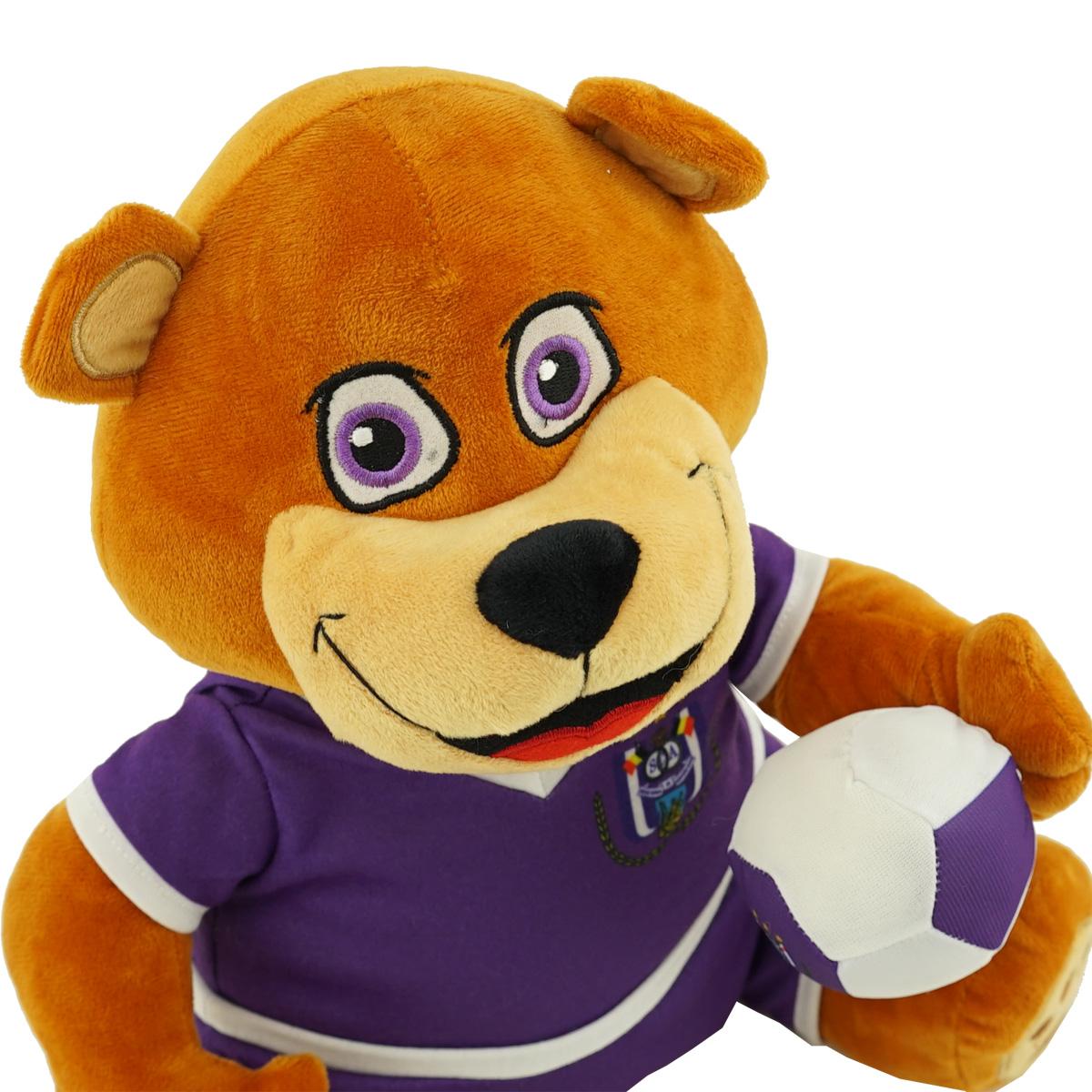RSCA Cuddly Bear
