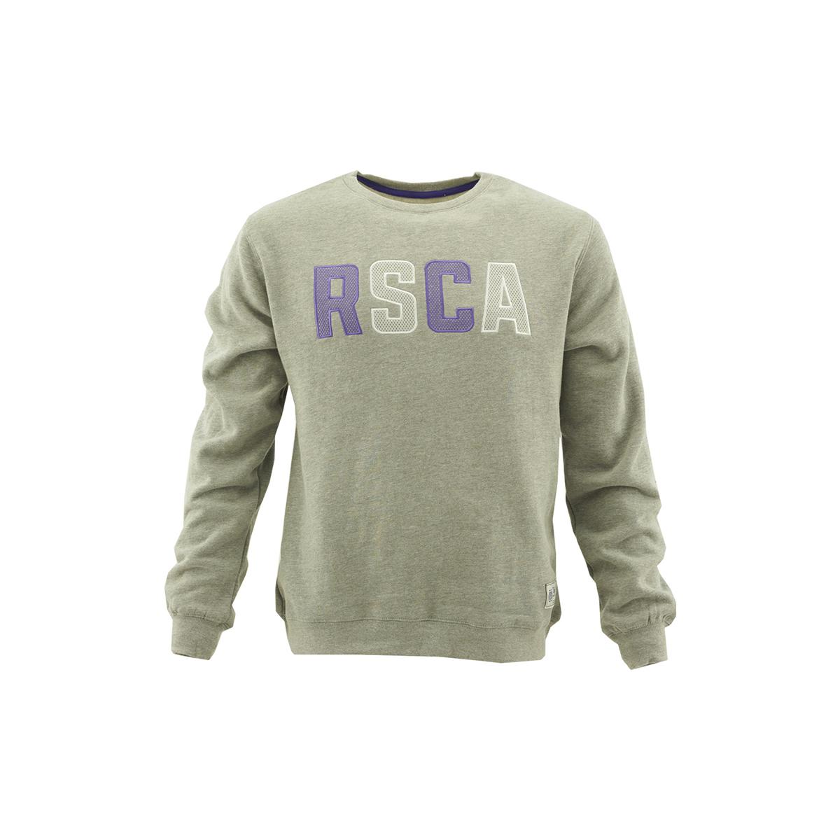 Sweater Kids RSCA Purple/White