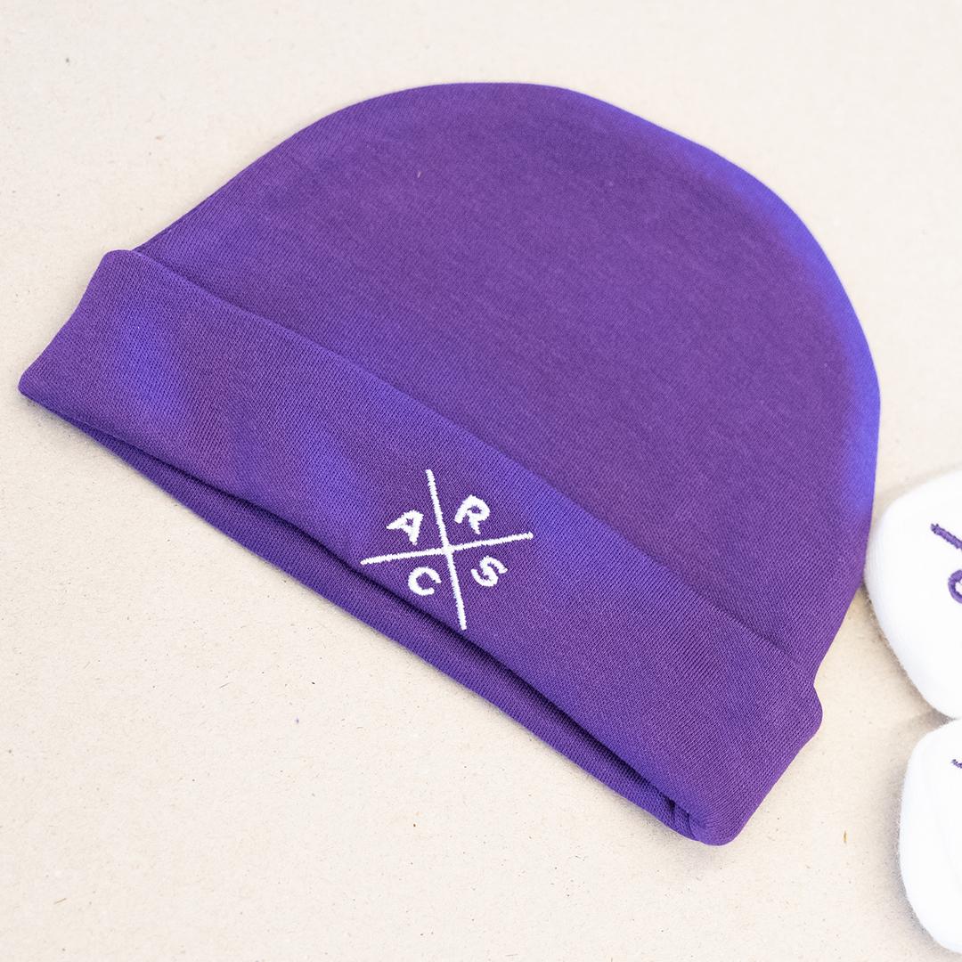 Hat Baby Cross