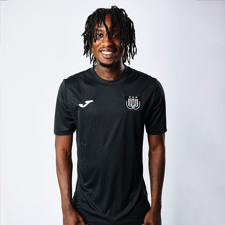 RSCA Pre-match Shirt Kids 2021/2022
