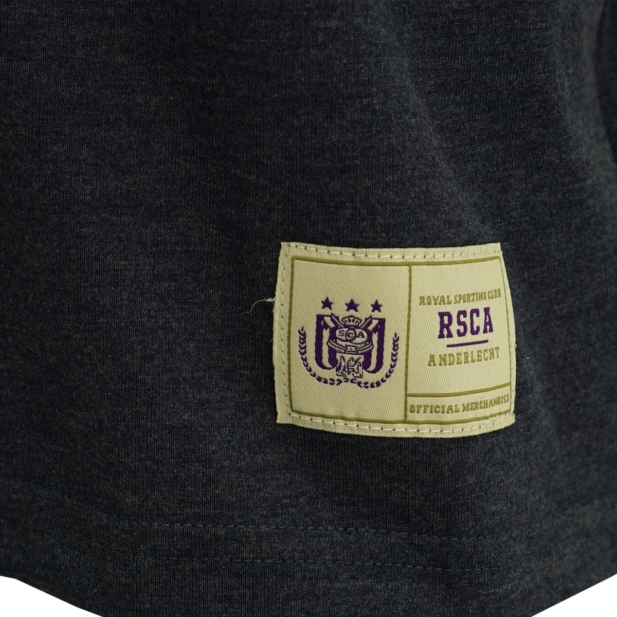 RSCA T-Shirt Heren Hexagon