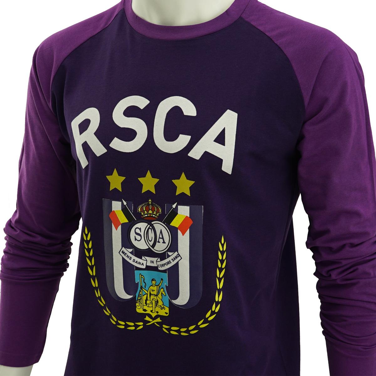 RSCA Pyjama Winter Volwassenen
