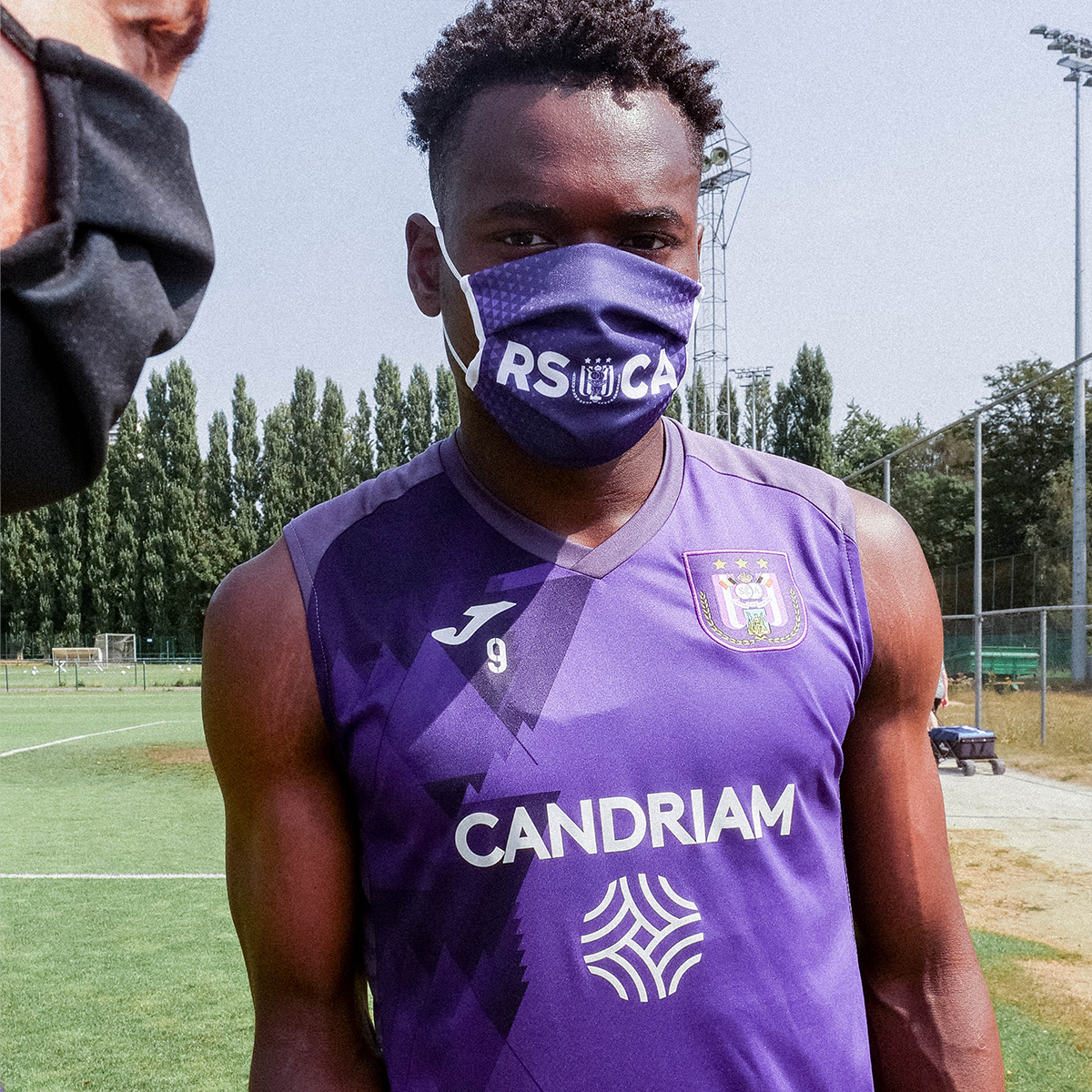 RSCA Face Masks