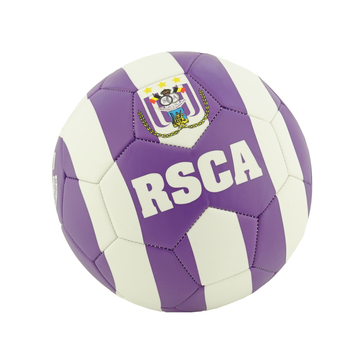 RSCA Ball Metalic