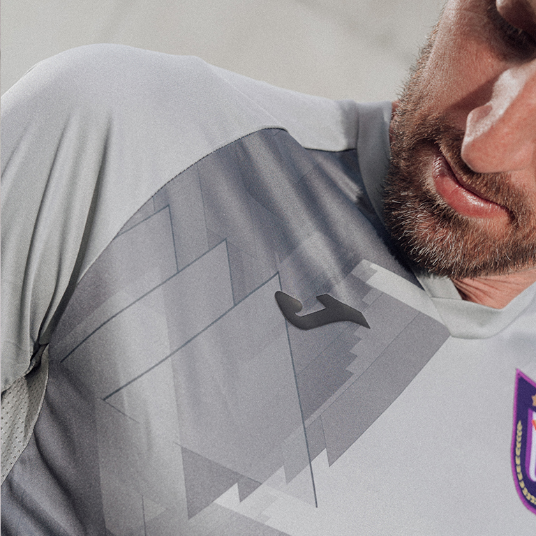 RSCA Trainingtop With Zipper Kids 2020/2021