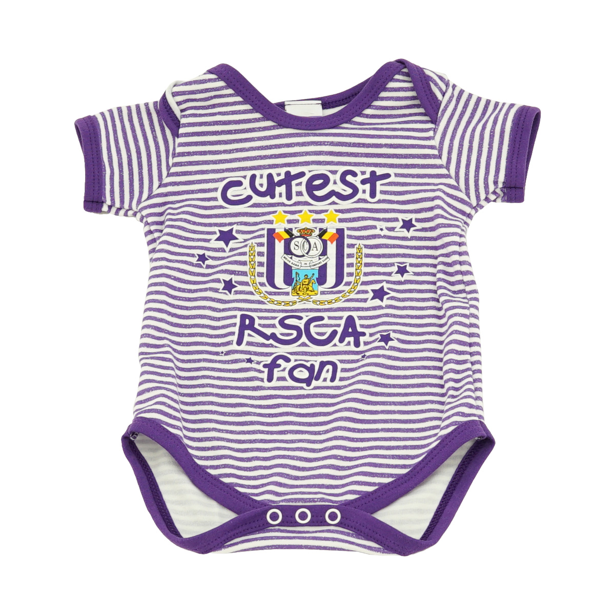RSCA Body Baby Cutest Fan