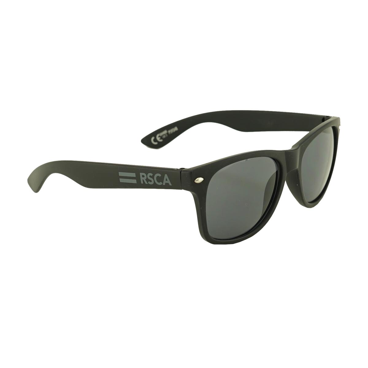 RSCA Sunglasses - Black