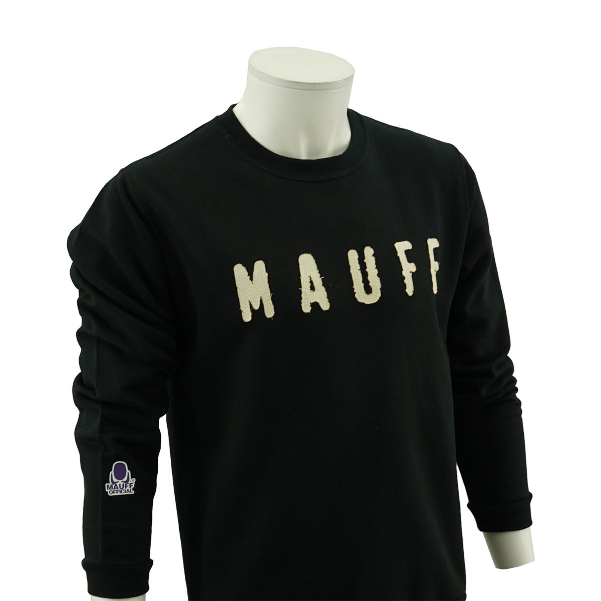 RSCA Sweater Mauff Letters