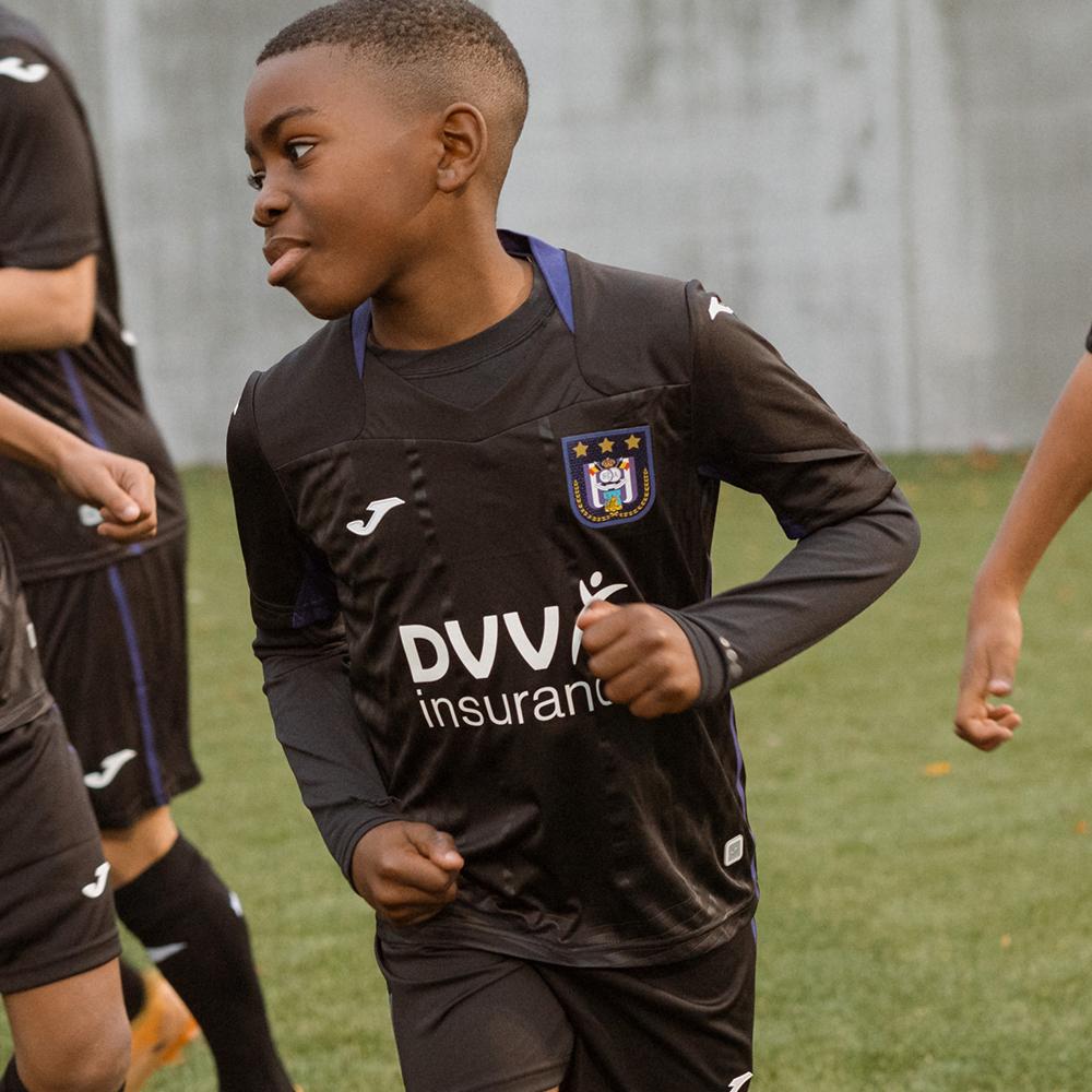 RSCA Derde Shirt  Kids 2020/2021 - DVV