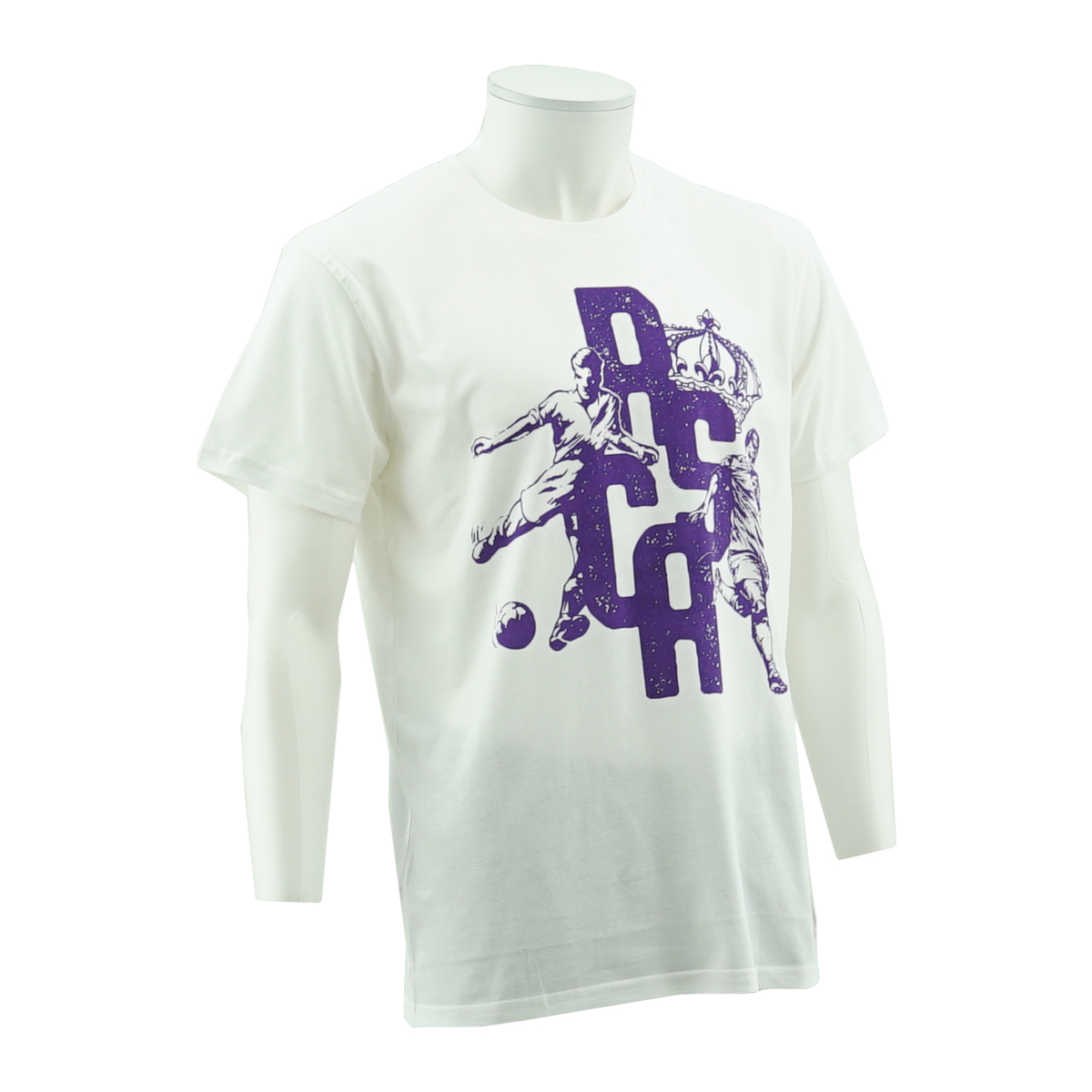 RSCA T-Shirt Heren Sketch