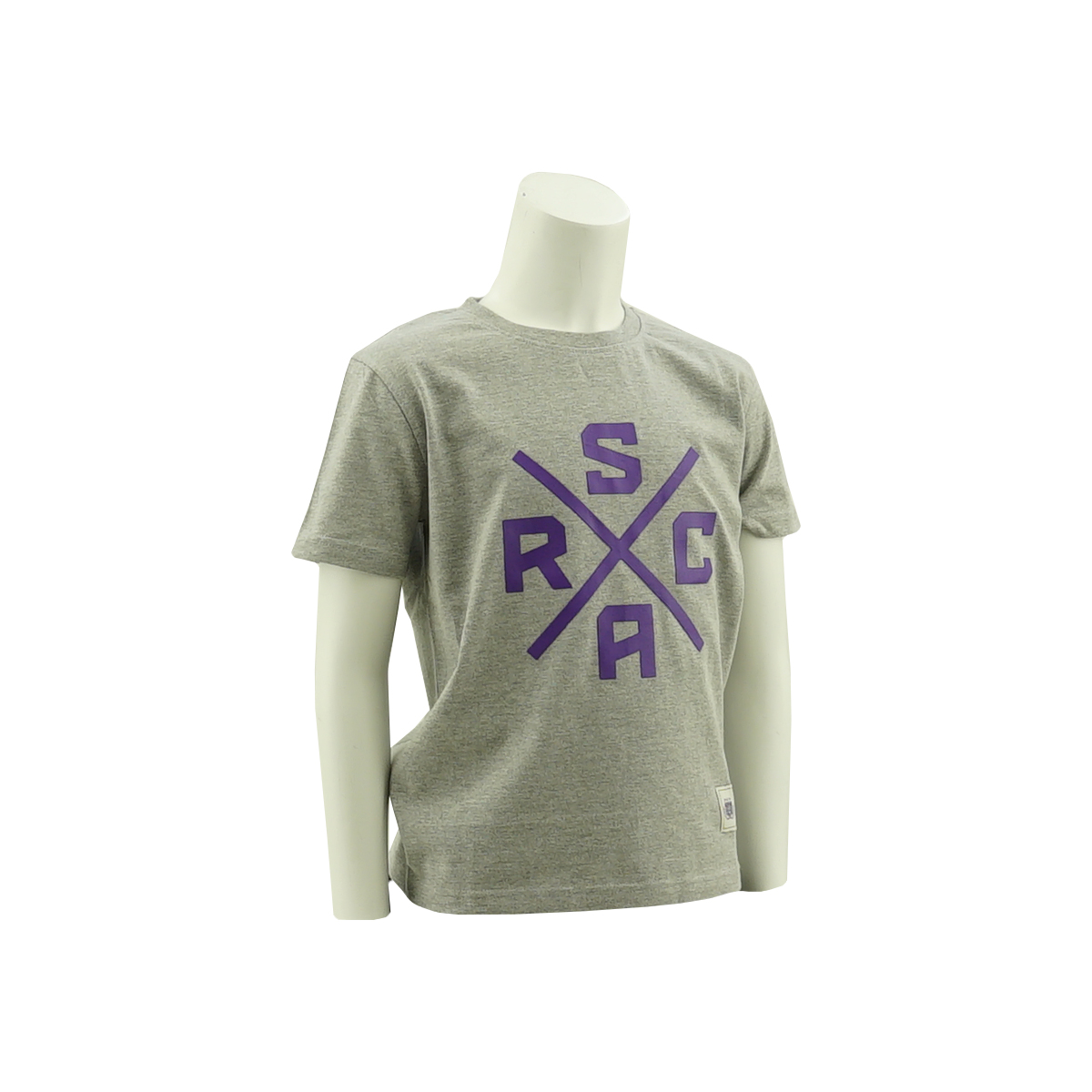 RSCA T-Shirt Kids Logo X