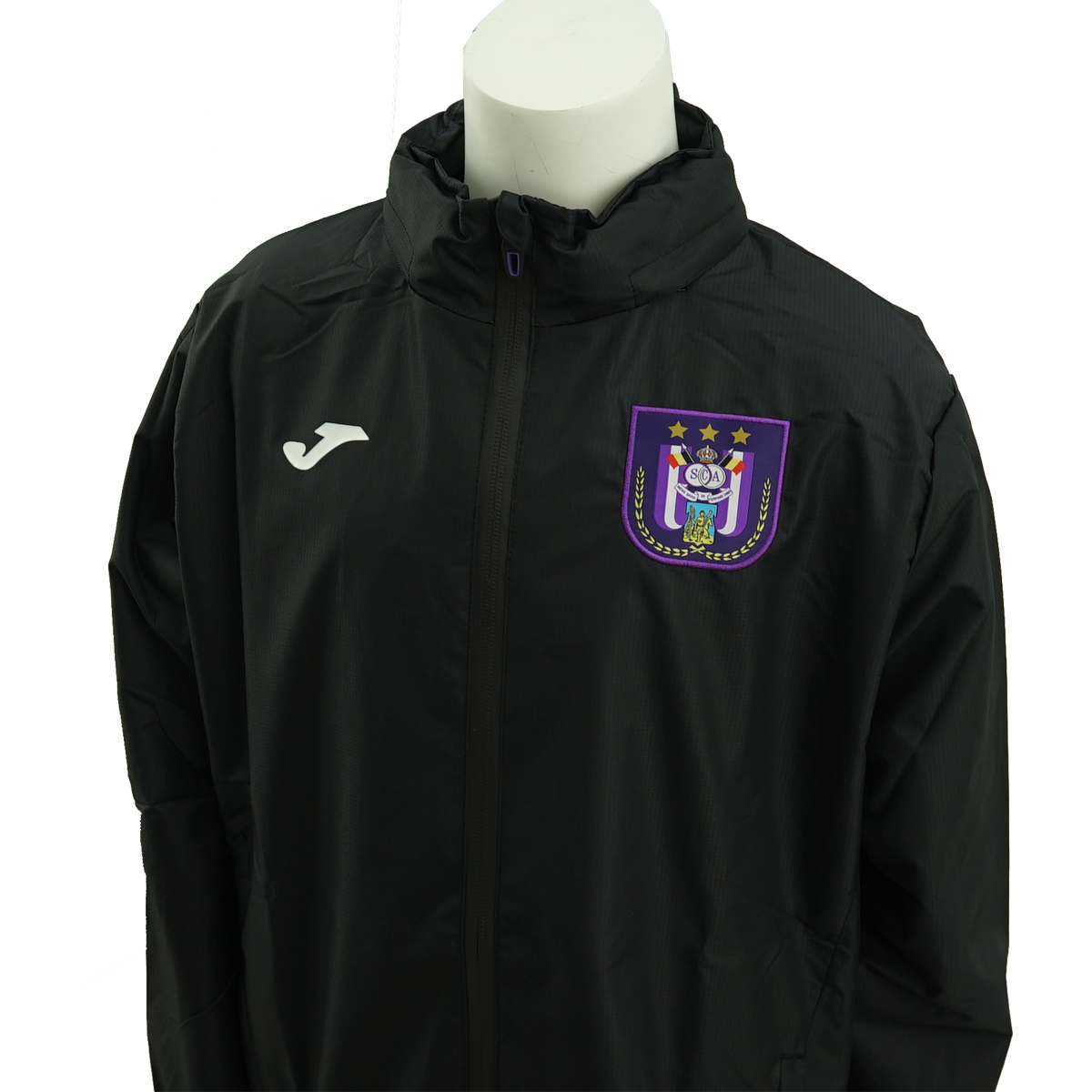 RSCA Regenjas Training Kids 2020/2021