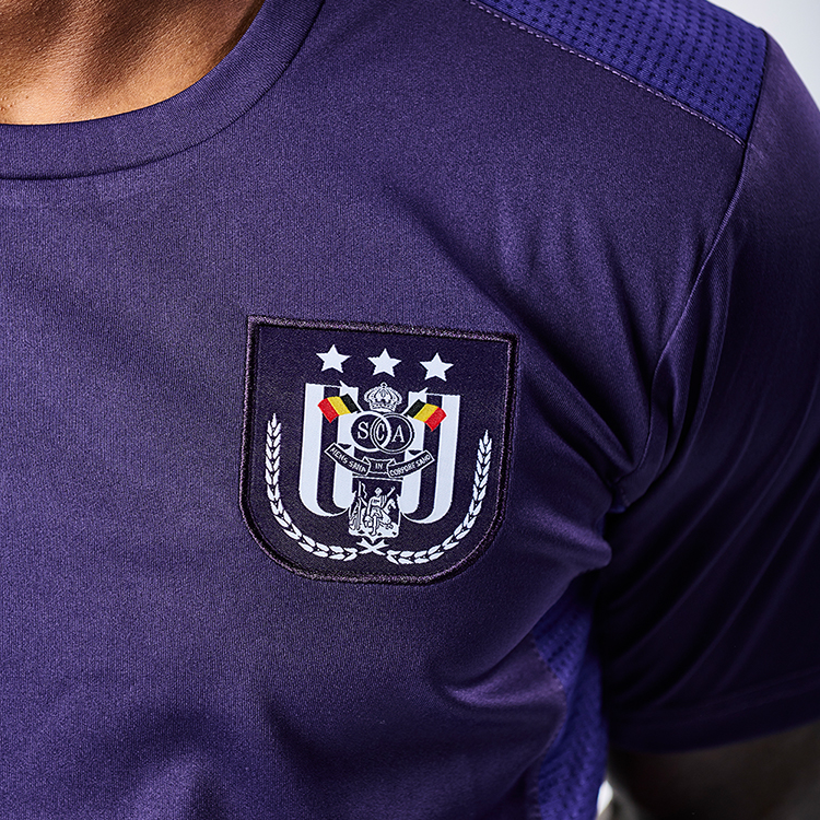 RSCA Training Jersey 2021/2022 - Purple