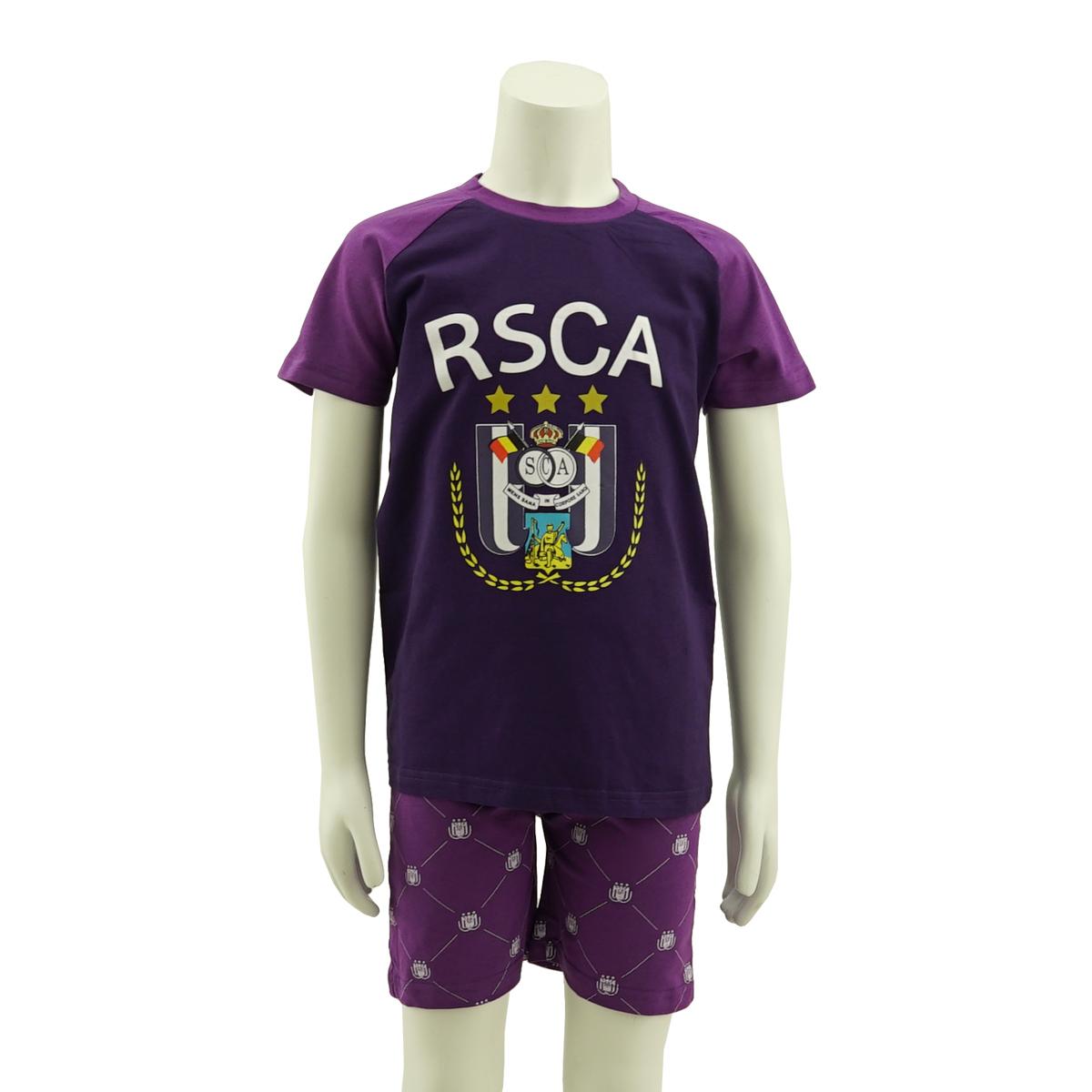 RSCA Pyjama Zomer Kids