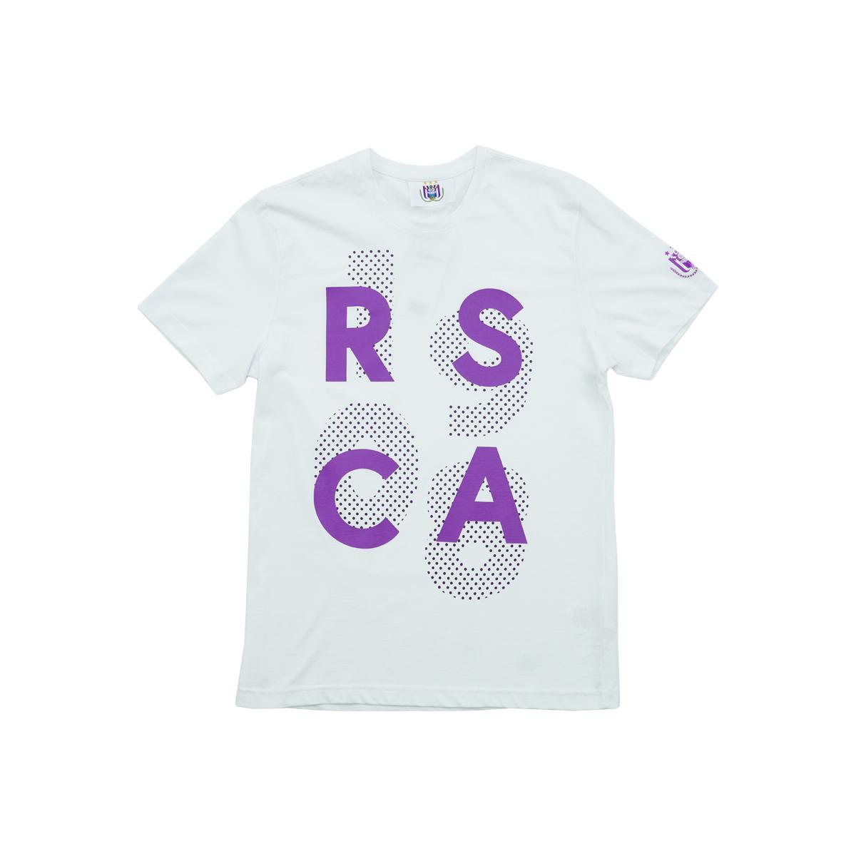 T-Shirt Men RSCA:1908