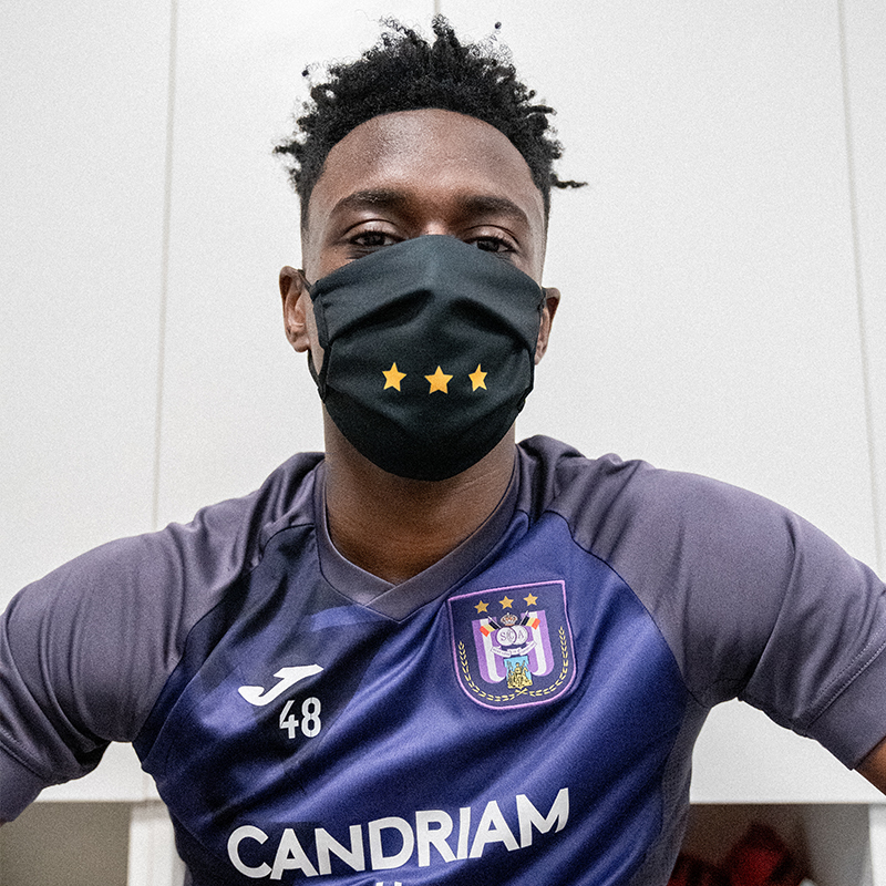 RSCA Face Masks V2