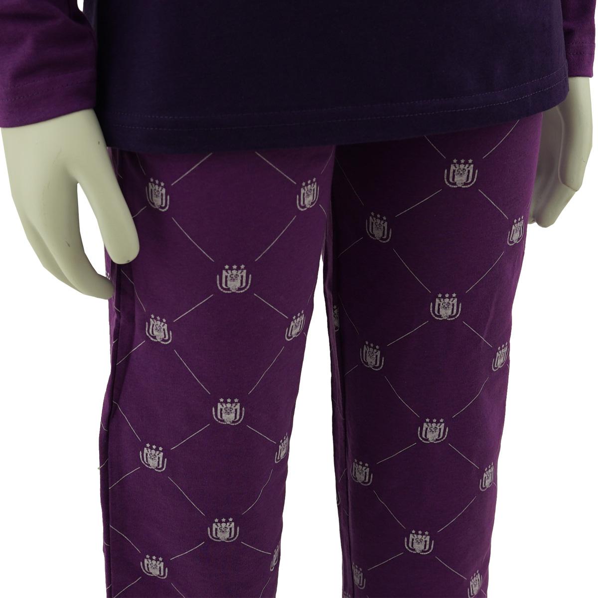 RSCA Pyjama Winter Kids