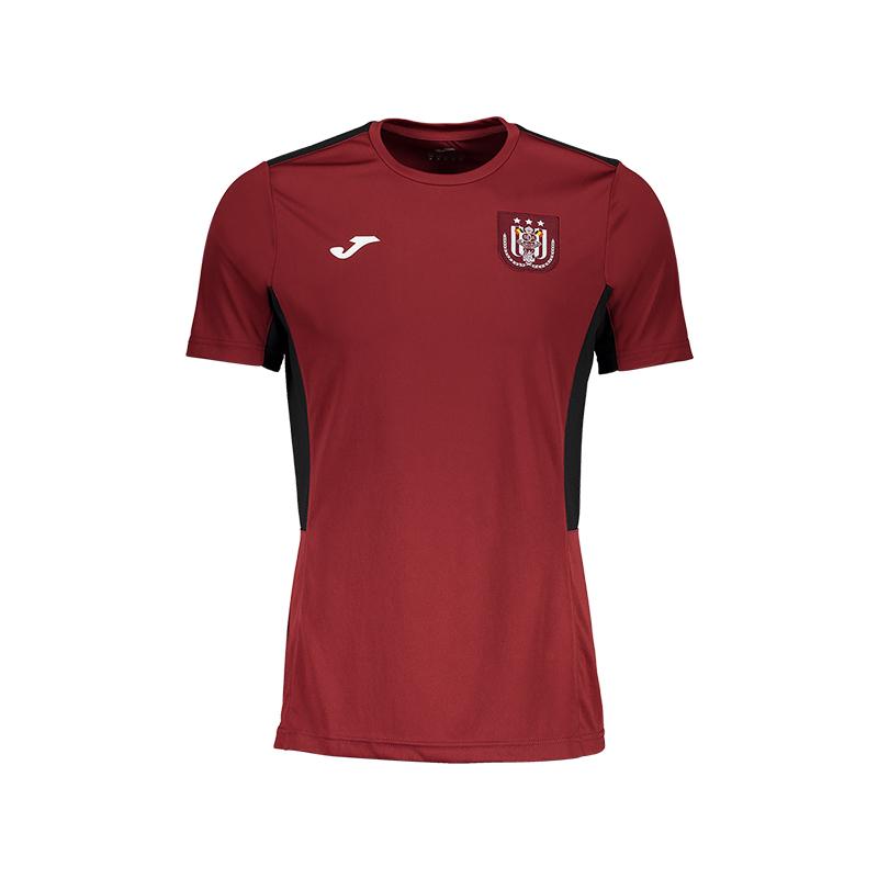 RSCA Training Jersey Kids 2021/2022 - Burgundy