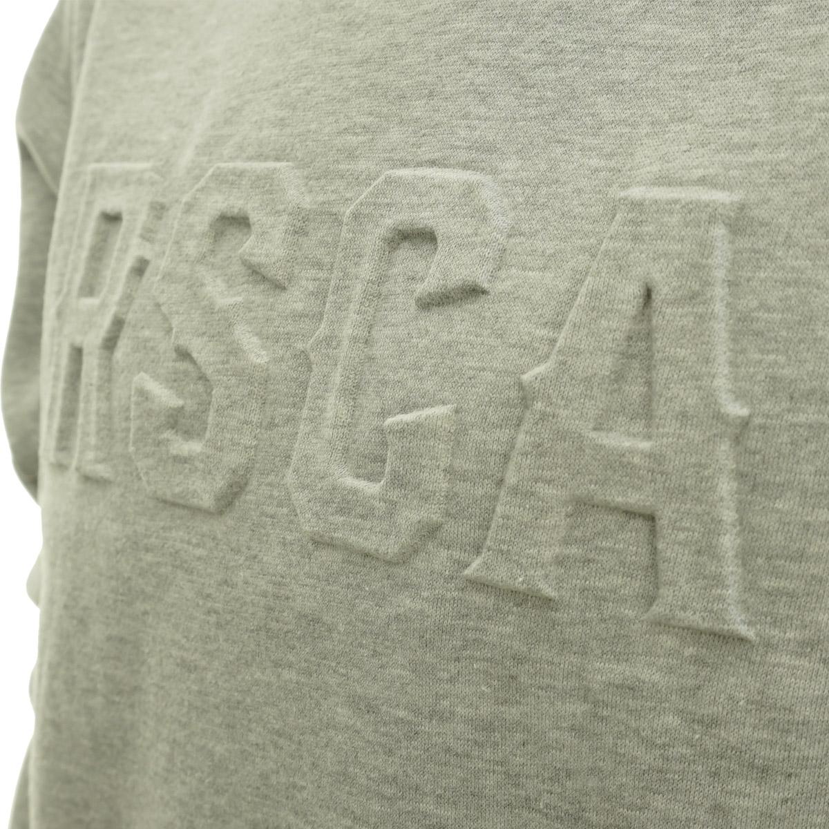 RSCA Sweater Heren Reliëf