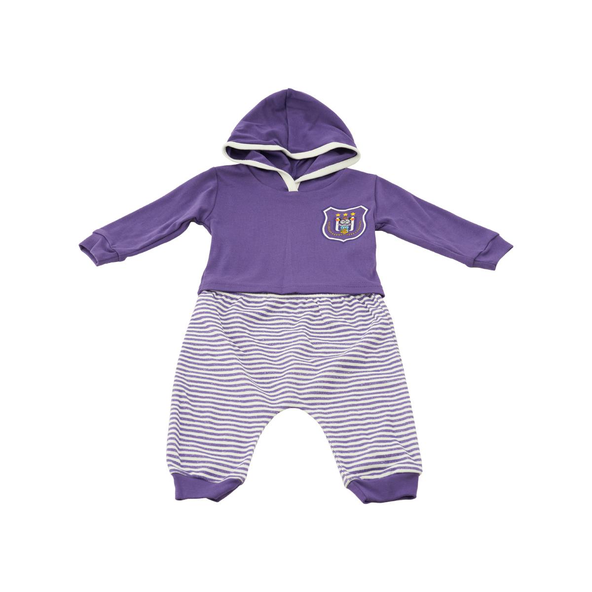 RSCA Pyjama Baby Hoodie