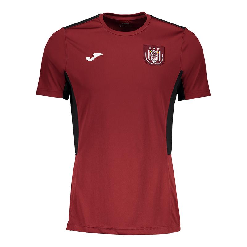 RSCA Training Shirt 2021/2022 - Bordeaux