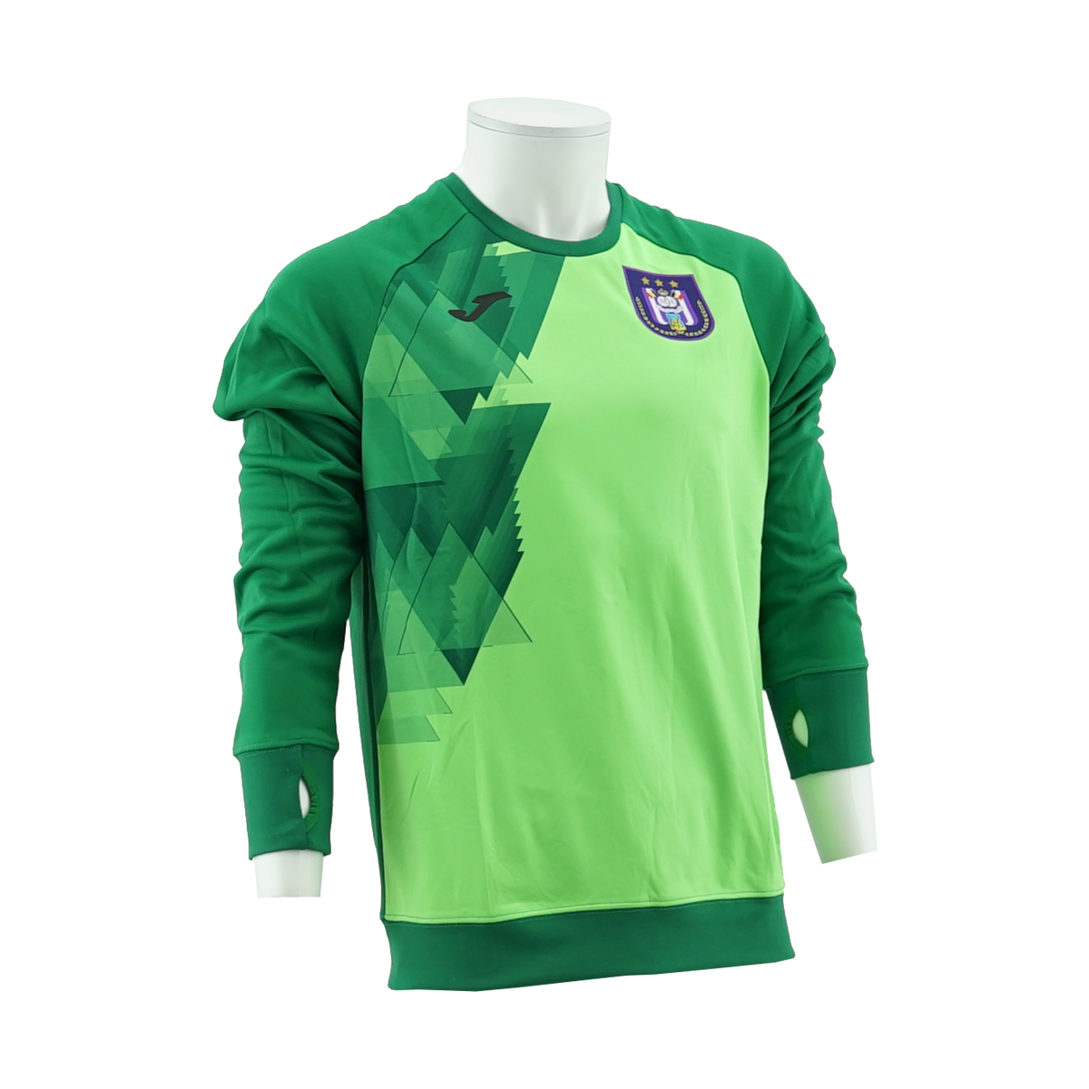 RSCA Trainingtop Kids 2020/2021 - Groen
