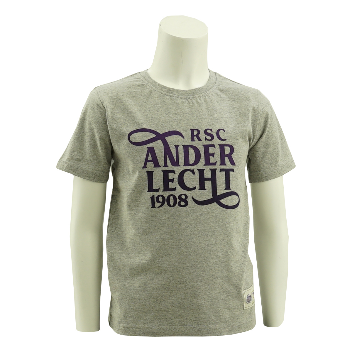 RSCA T-Shirt Kids Ribbon