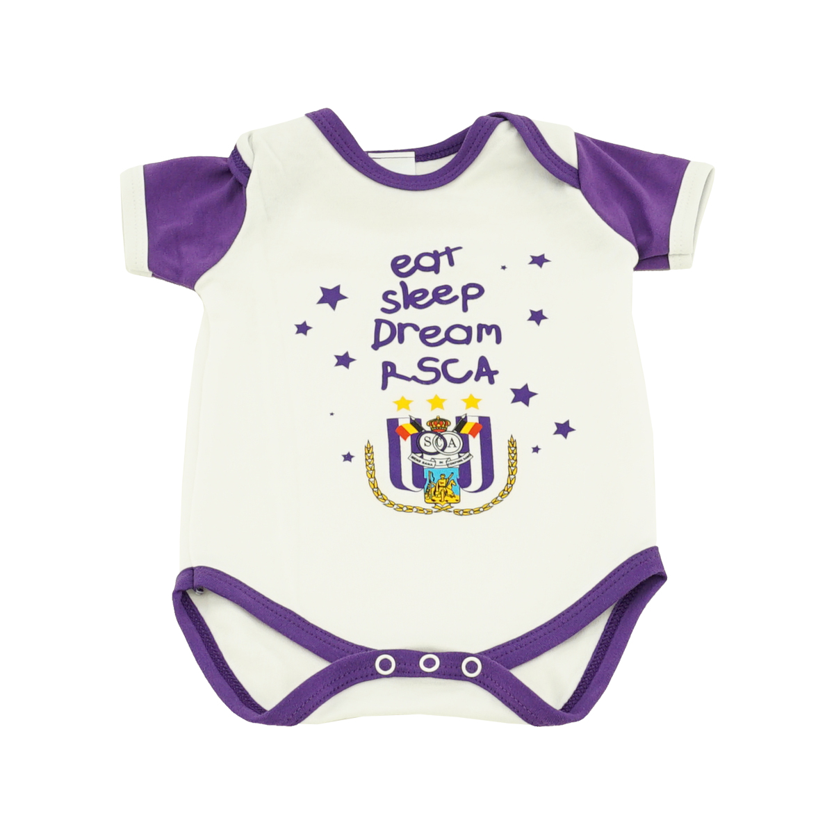 RSCA Body Baby'Eat Sleep Dream RSCA
