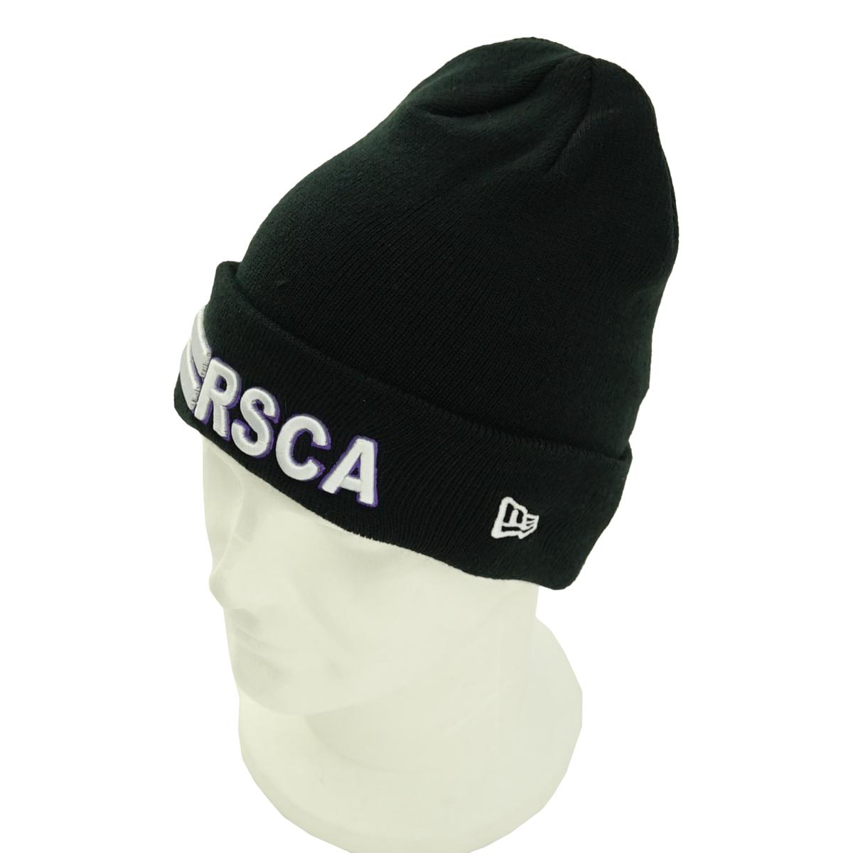 RSCA Muts Zwart RSCA