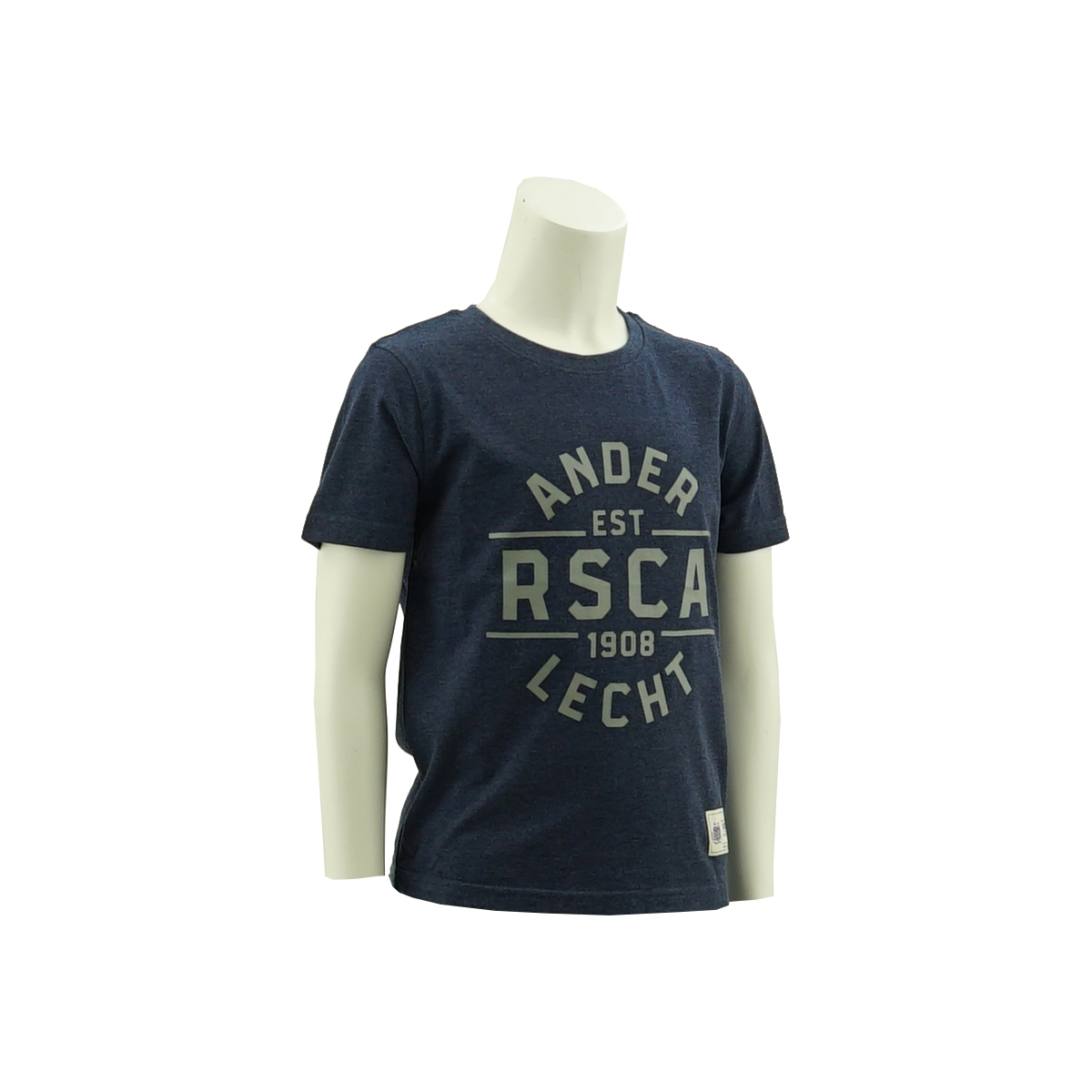 RSCA T-Shirt Kids Anderlecht Circle
