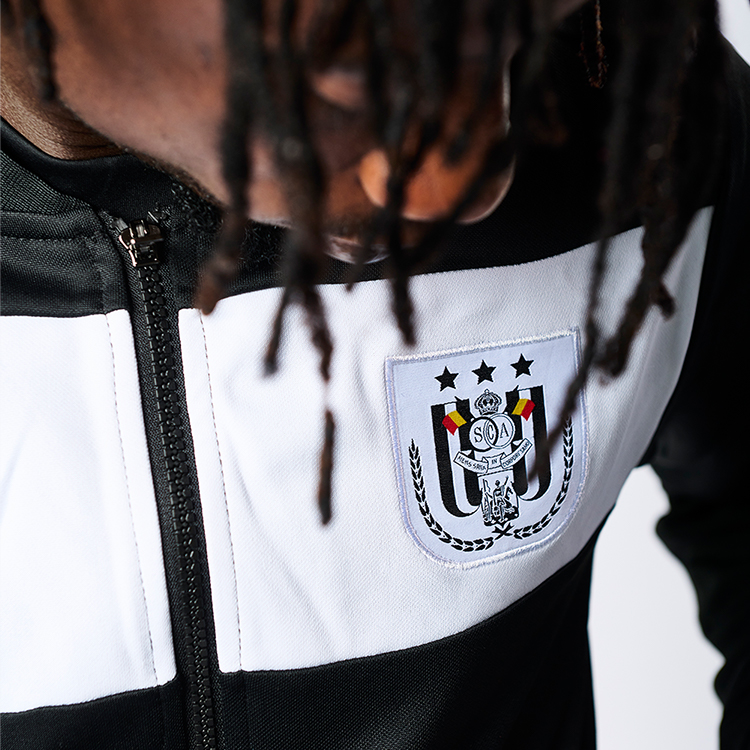 RSCA Pre-match Vest 2021/2022