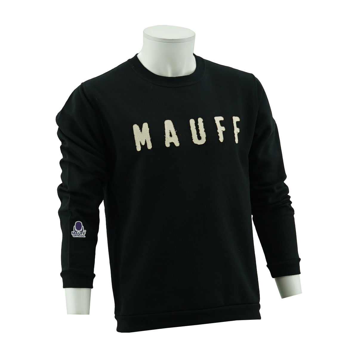 RSCA Sweater Mauff Letters