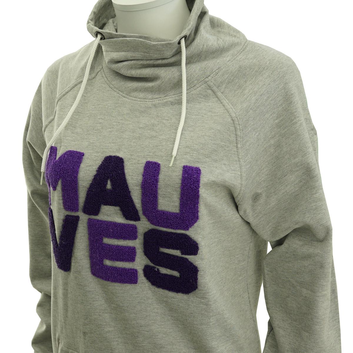 RSCA Sweater Dames Wrap Mauves