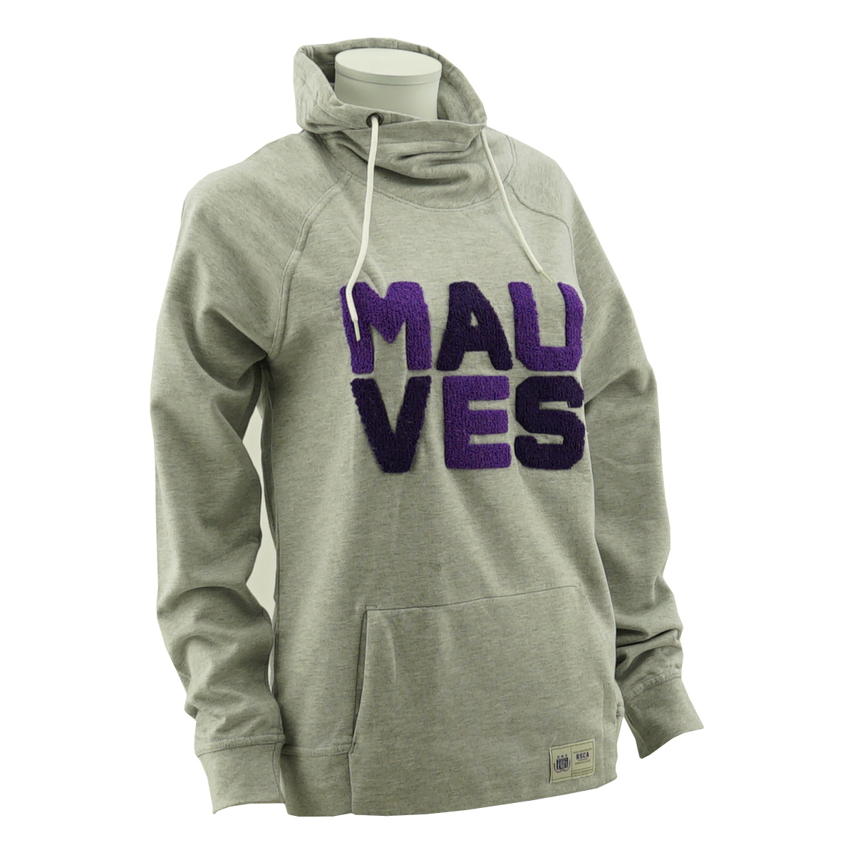 RSCA Sweater Dames Wrap Mauves