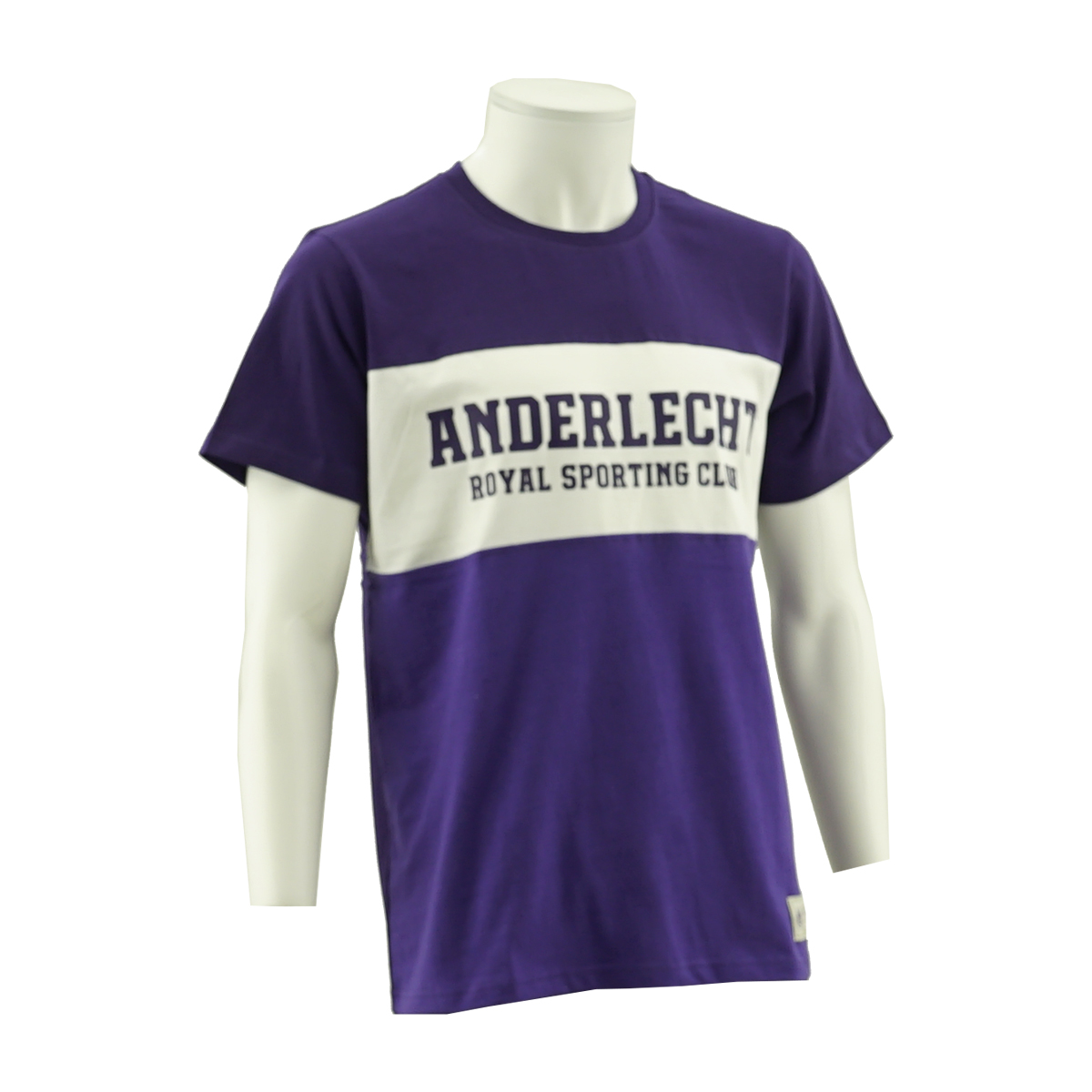 RSCA T-Shirt Heren South Block