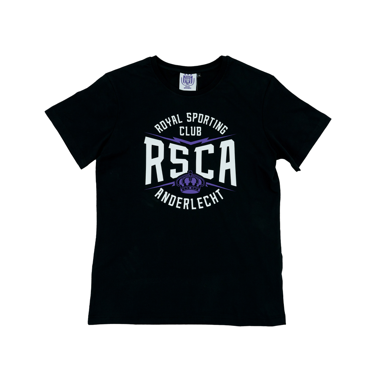 T-shirt Heren RSCA Vervormd