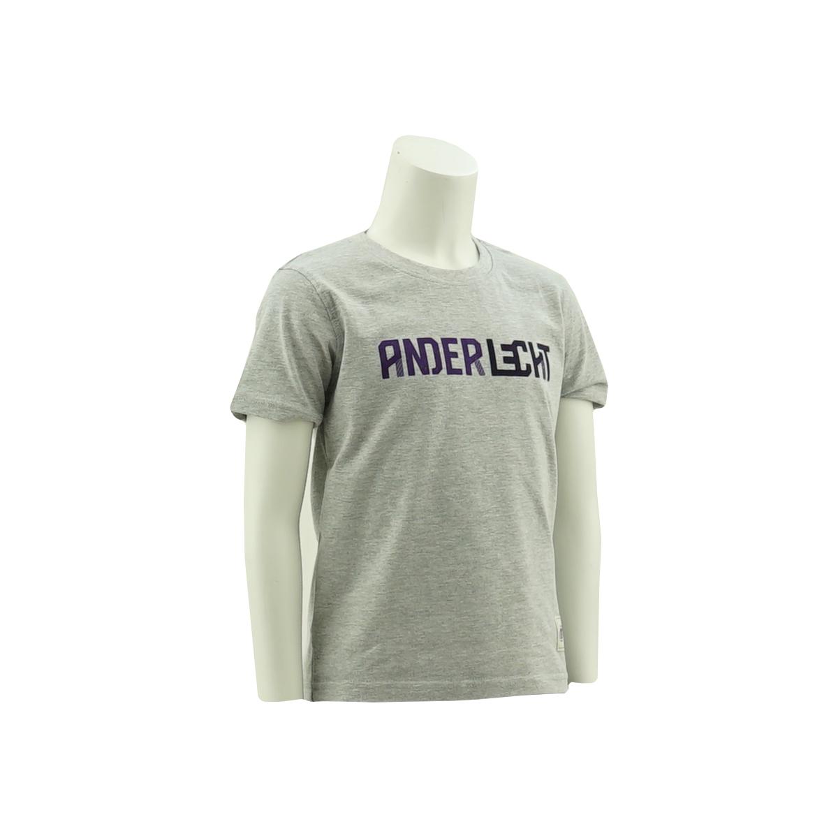 RSCA T-Shirt Kids Special Font