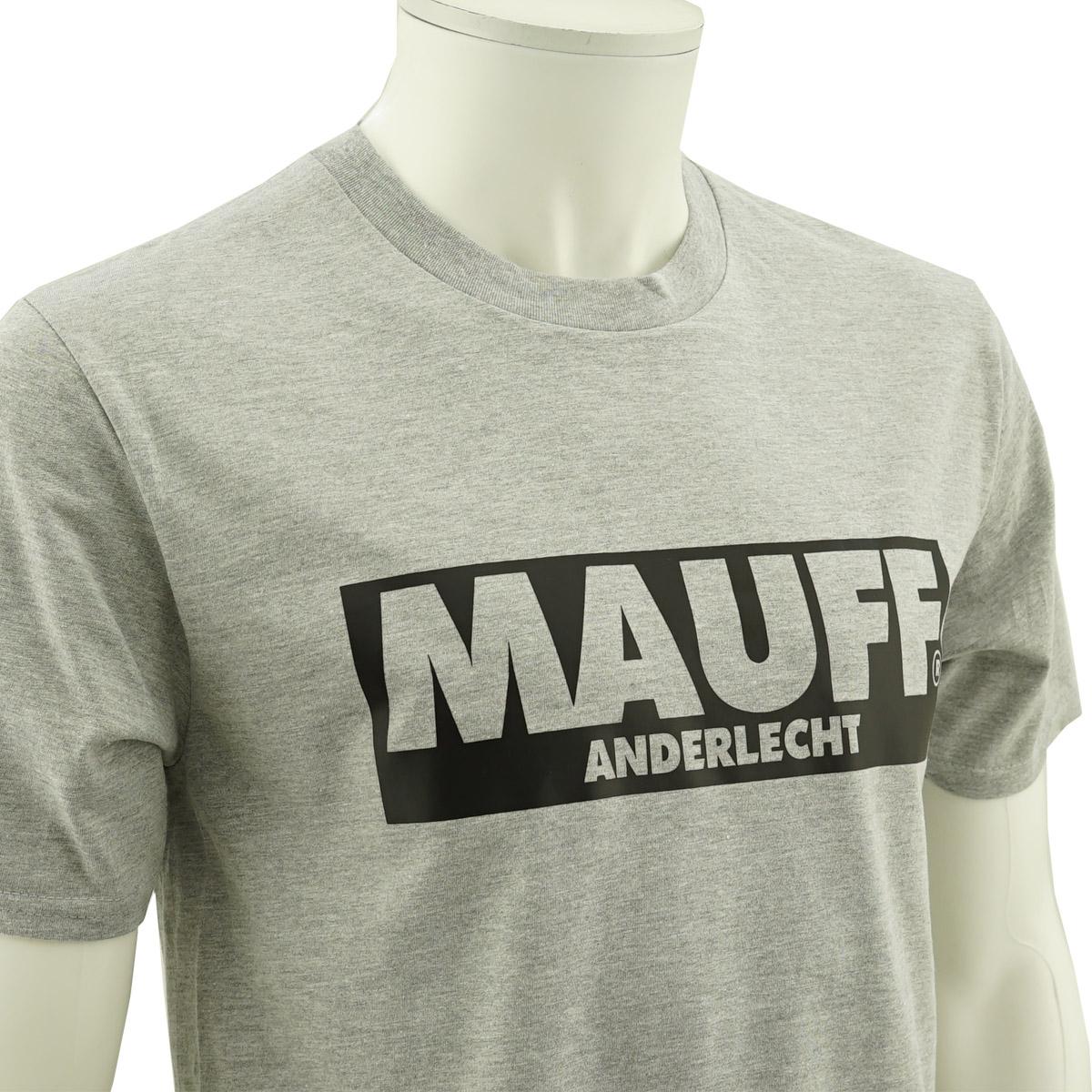 RSCA T-shirt Mauff Anderlecht